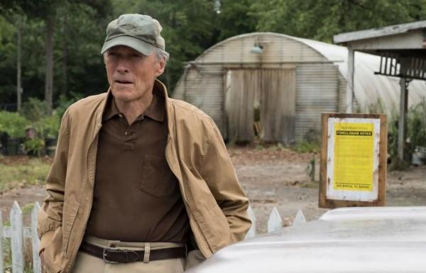 'הפרד': האם סרטו החדש של איסטווד הוא בעצם סרט אוטוביוגרפי?